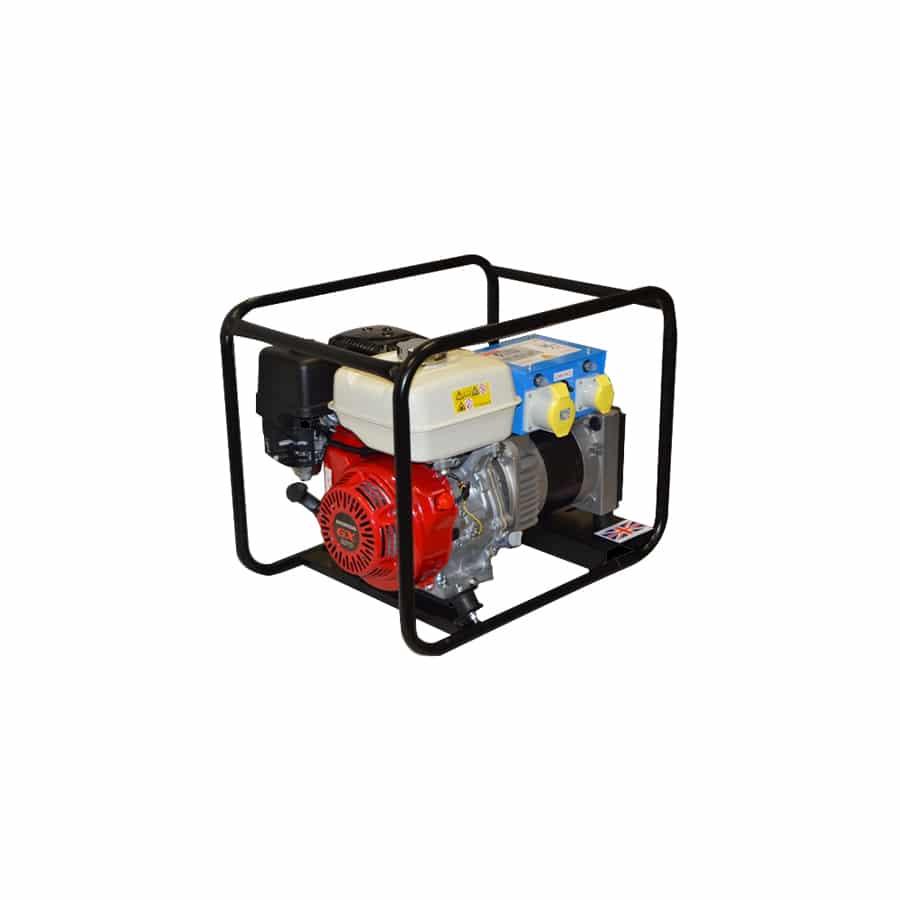 110v Petrol Generator (5kVA)
