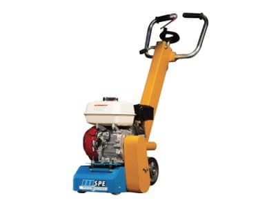 BEF 200mm Concrete Floor Planer (Petrol)