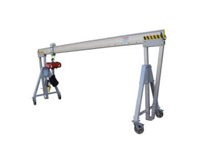 Mobile Lifting Gantry 5m