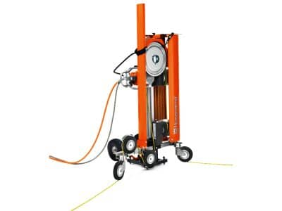 Husqvarna CS10 Wire Sawing System