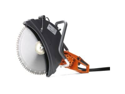 Husqvarna K2500 Hydraulic Powered Pre-Cut Saw