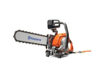 Husqvarna K6500 High Frequency Concrete Chain Saw