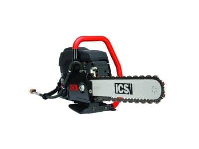 Petrol Concrete Cutting Diamond Chainsaw