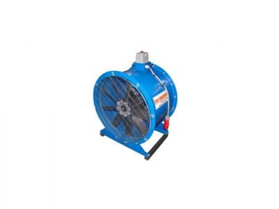 Large Dust Control Fan (415v)