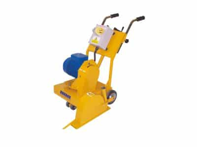 Lightweight 110v Floor Saw CS230