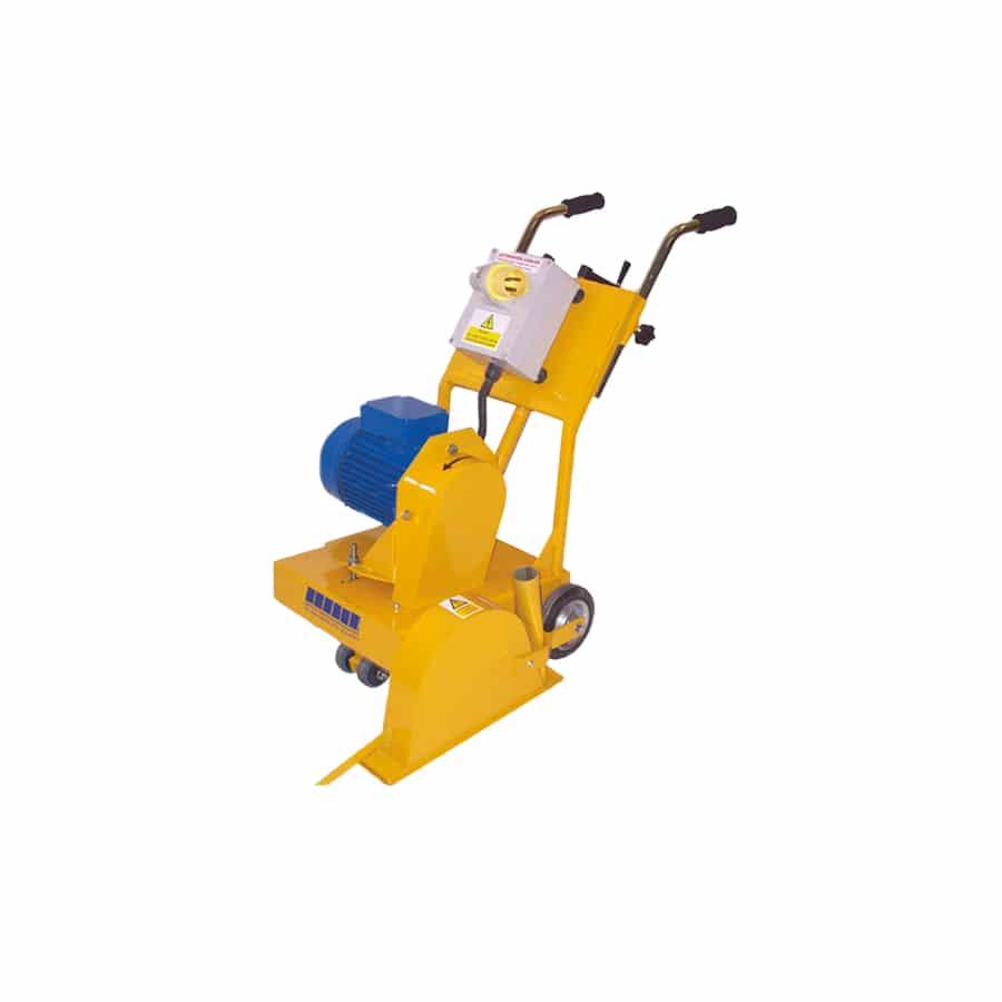 Lightweight 110v Floor Saw CS230