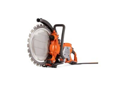 High Frequency Ring Saw