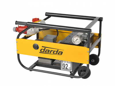 Darda Power Pack 110v