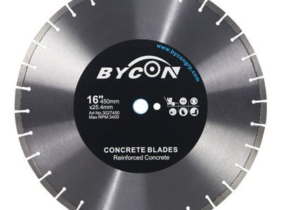 Electric Floor Saw Blades
