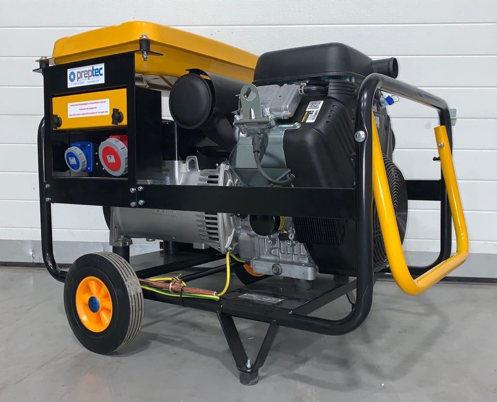 24Kva Petrol Generator