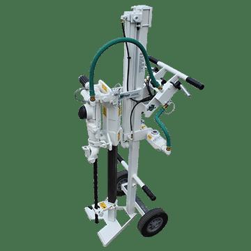 Minnich Hornet Rock Drill