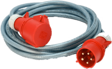 Extension Lead 415v 32amp