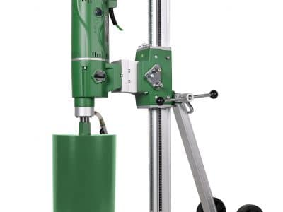 Bycon DMP-500 Drill Motor And Rig