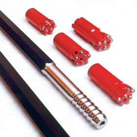 R25 Drill Bits