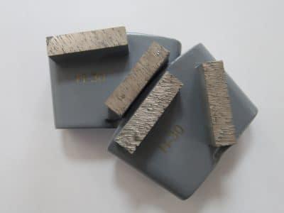 Diamond Tooling H30 Grit