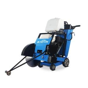 Bycon DFS500 Petrol Floor Saw
