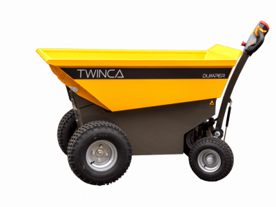 Twinca E500 Dumper