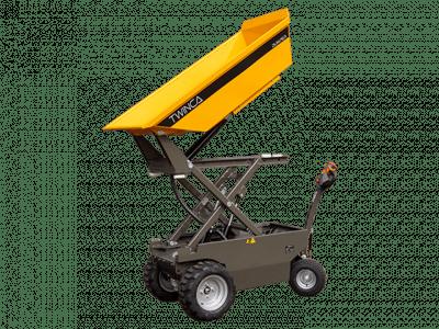 Twinca ES800 High Tip Dumper