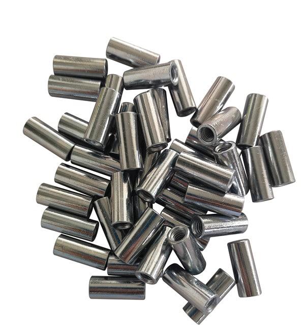Diamond Wire Steel Joiner