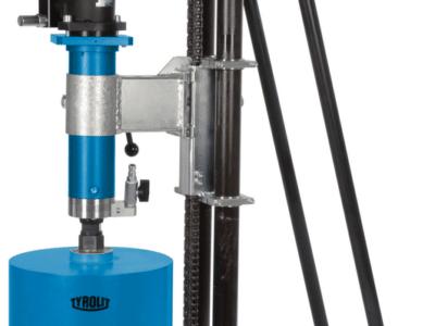 Tyrolit BC-2 Hydraulic Core Drill System