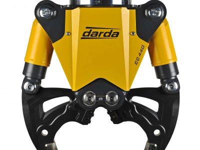 Darda CC440 Cruncher
