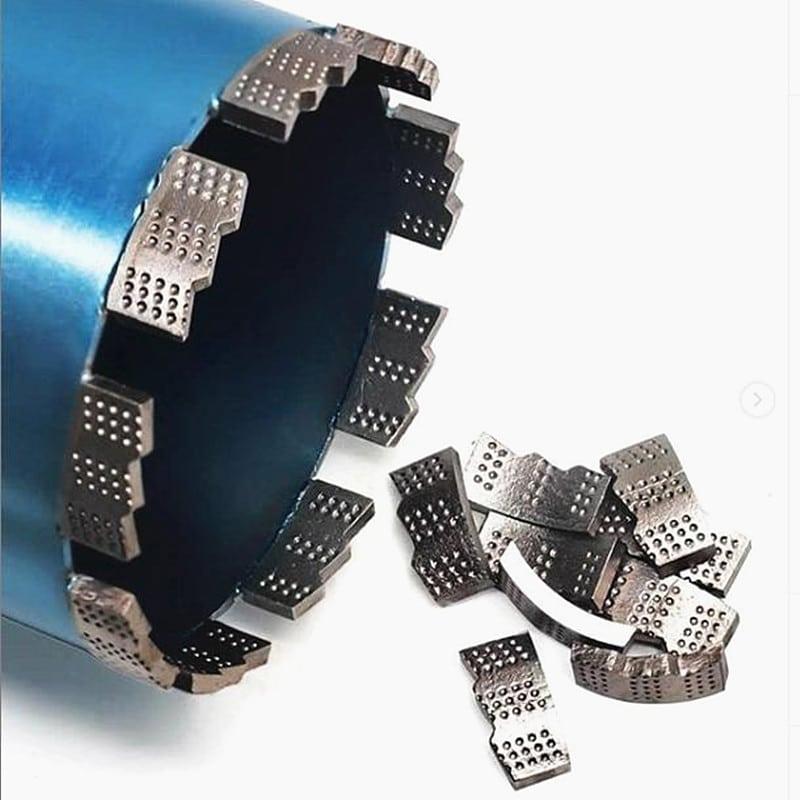 Diamond Cores