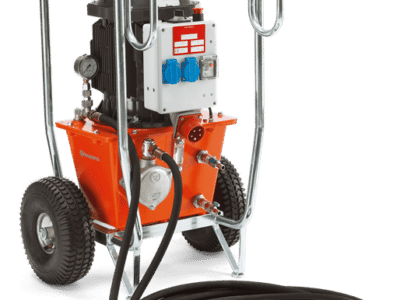Husqvarna PP325E Hydraulic Power Pack