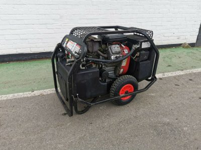 30 Litre Hydraulic Petrol Power Pack